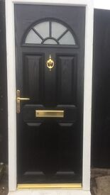 Call 07923563524 if you need a s/hand Upvc door