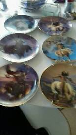 Indian plates