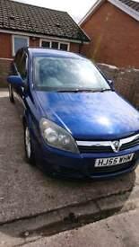 Vauxhall astra cdti 1.9 diesel