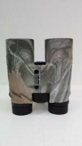 Bushnell Camo Outdoors Binoculars. We Sell Used Outdoors Goods! (#50139) AT817463