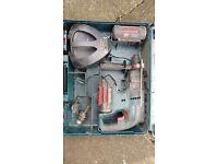 Bosch GBH 36v-li professional sds drill