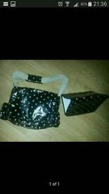 LARGE CATH KIDSTON BABY CHANGING BAG VGC CAN POST