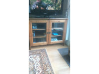 Lovely wooden cabinet