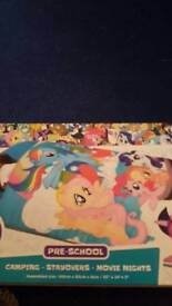 My little pony clever sleeping bag