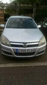 Vauxhall Astra auto petrol car