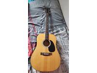 Boston Acoustic Guitar