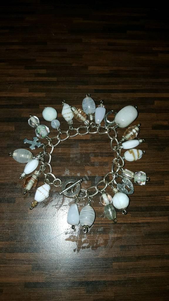 Vintage Dior bracelet.