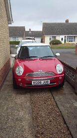 Lovely Mini 0ne for sale