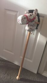 Mamas and Papas hobby horse