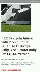Kampa Annex