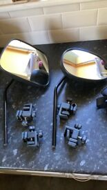 Millenco Towing Mirrors