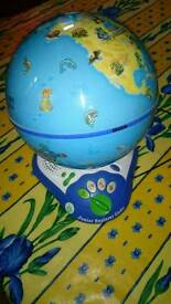 Leapfrog Junior Explorer Globe