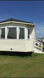 2 bedroom static caravan for sale