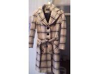 M&S coat