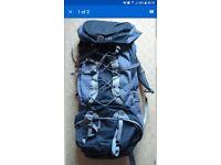 Macpac backpack