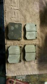 Classic car ,ford capri brake pads
