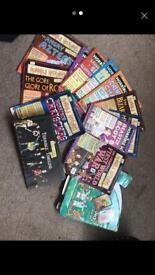 Horrible histories VINTAGE COLLECTION!!
