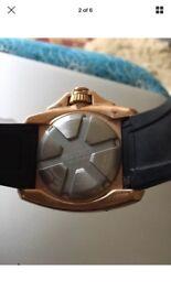 Seiko Velatura Kinetic Watch