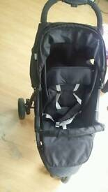 Pushchair for sale.