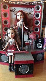 Bratz dolls plus much more
