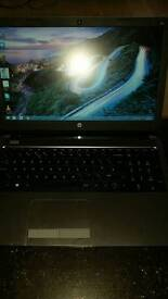 Laptop hp 266 g3