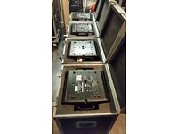 future moving heads mh660