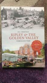 Ripley and Golden Valley through the time book