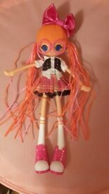 LaLa Loopsy Doll !
