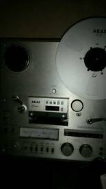 AKAI GX_625 REEL TO REEL
