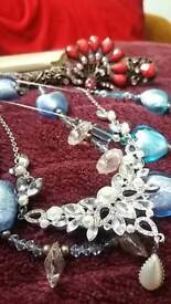 Bundle of PRETTY JEWELLERY