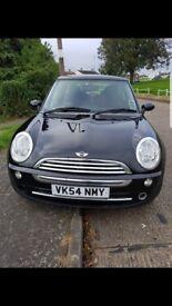 Mini Hatchback 1.6 Black - £1770