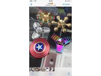 Fidget spinner wholesaler
