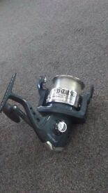 NEED GONE ASAP!!! few fishing reels!!!