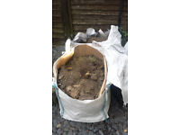 Top soil good for raised beds etc..Free..Collection only.