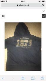 Timberland reversible boys jacket age 4 years