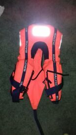 Baltic Toddler/Childrens Life Jacket - rarely used