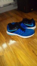 Nike run size 11