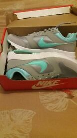 Trainers size 8 new in box