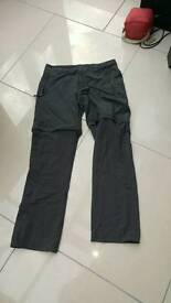 North face womens trousers