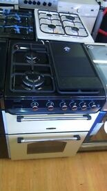 Classic 60 Gas Cooker in Ex Display