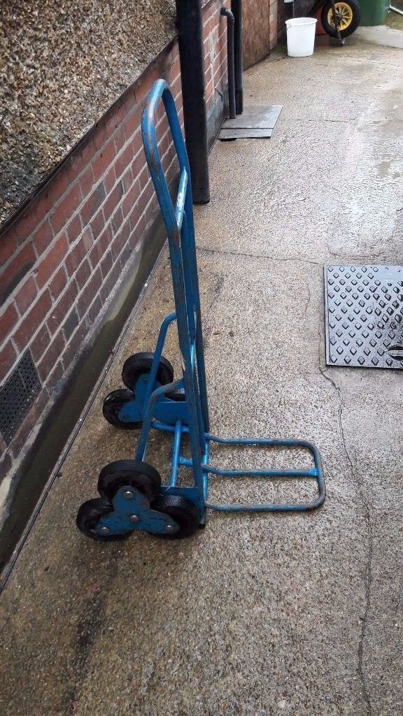 **STAIR CLIMBER TROLLEY**HAND TRUCK**LIFTING EQUIPMENT**HAND TROLLEY**SACK TRUCK**LIFTING TROLLEY**
