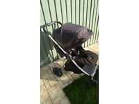 Mamas & Papas Armadillo Pushchair