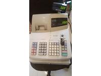 Sharp XE-A201 cash register