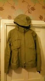 Hellyhansen coat