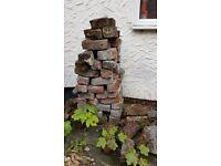 Free bricks need gone asap