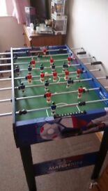 3FT Foot ball table