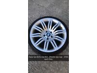 19inch bmw spiders alloys and types only 3