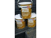 zinsser cover stain(specialist paint)