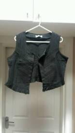 Ladies Waistcoat - Size 10
