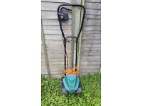Bosch Electric Rotavator, Collection by 31/07/16
